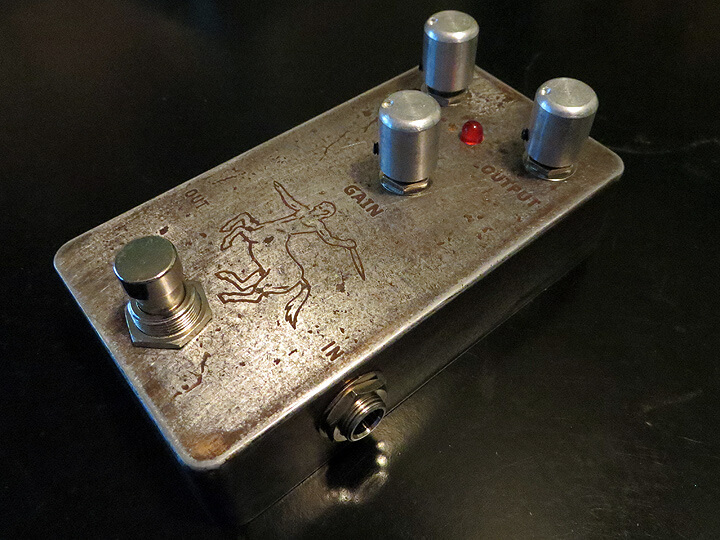 Klon Centaur clone for Imagine Dragons