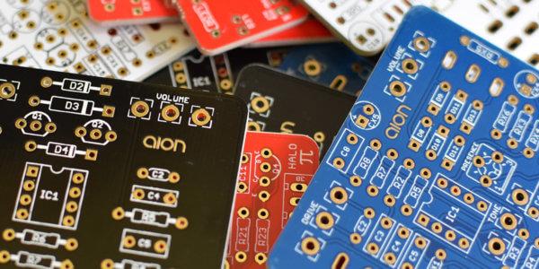 Aion FX PCBs