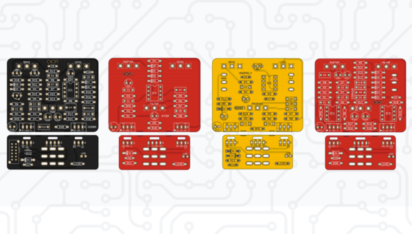 Aion FX - New PCBs 11/16/2020