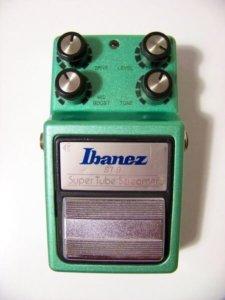 Ibanez ST-9 Super Tube Screamer