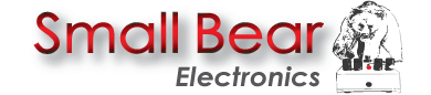 Small Bear Electronics logo
