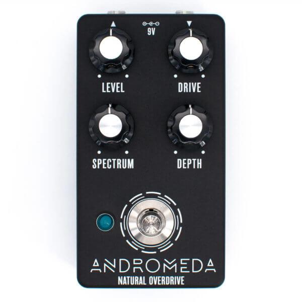 Andromeda Kit kit photo
