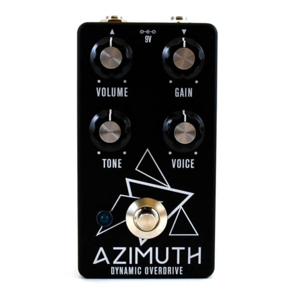 Azimuth Dynamic Overdrive Kit