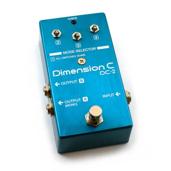 Blueshift - Boss DC-2 Dimension C clone