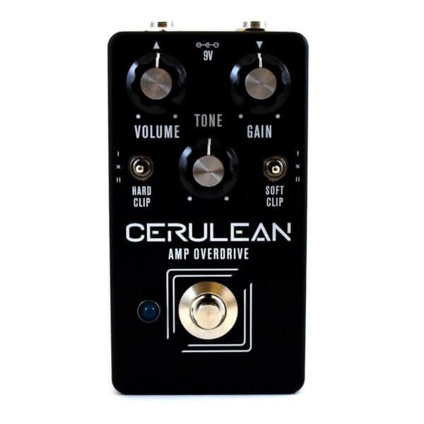 Cerulean Amp Overdrive Kit
