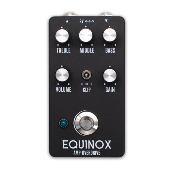 Equinox Kit kit photo
