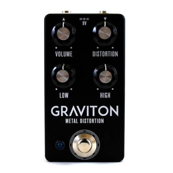 Graviton Metal Distortion Kit