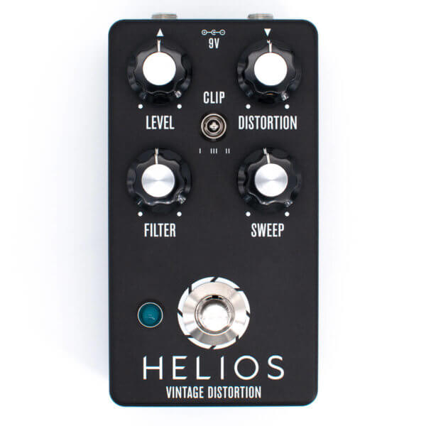 Helios Vintage Distortion - Pro Co RAT Clone