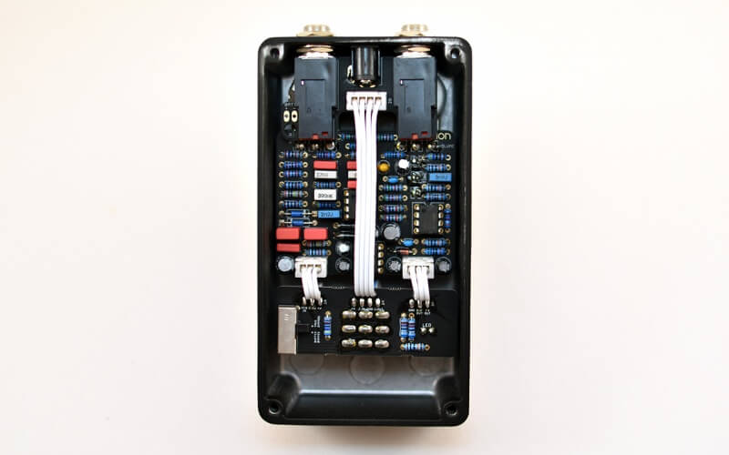 I/O Module Assembled