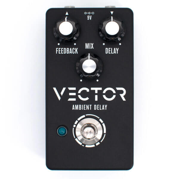 Vector Ambient Delay - Mad Professor Deep Blue Delay clone